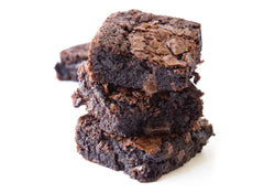 Gluten- and Dairy-Free Chocolate Brownies