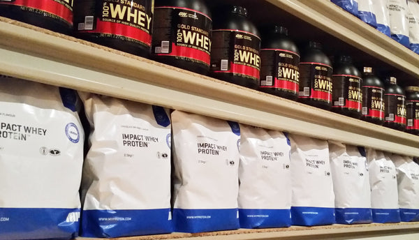 Discount Supplements Ireland