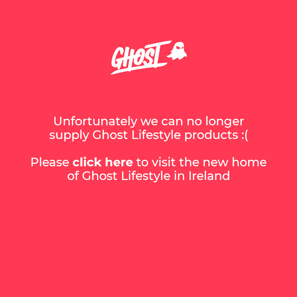 Ghost Lifestyle Ireland