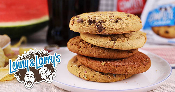 Lenny & Larry's Protein Cookies