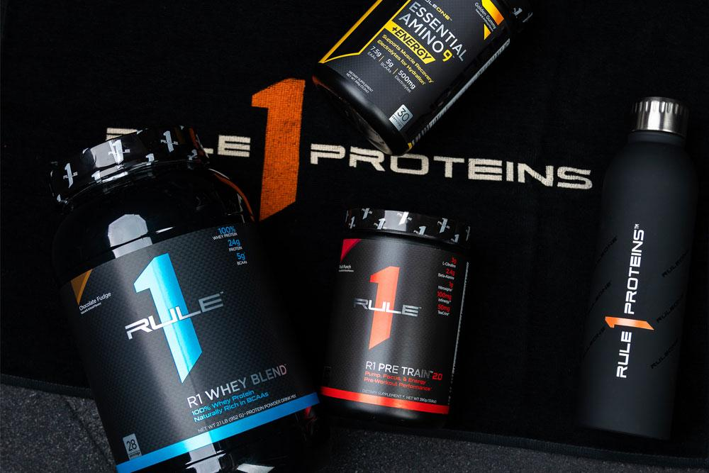 Rule 1 Supplements