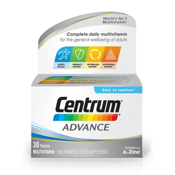 Centrum Advanced