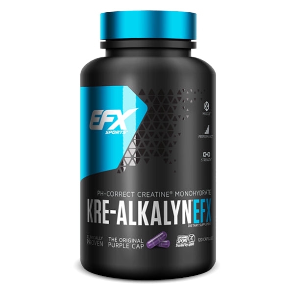 Kre Alkalyn Creatine Tablets