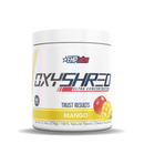 OxyShred - 60 Servings
