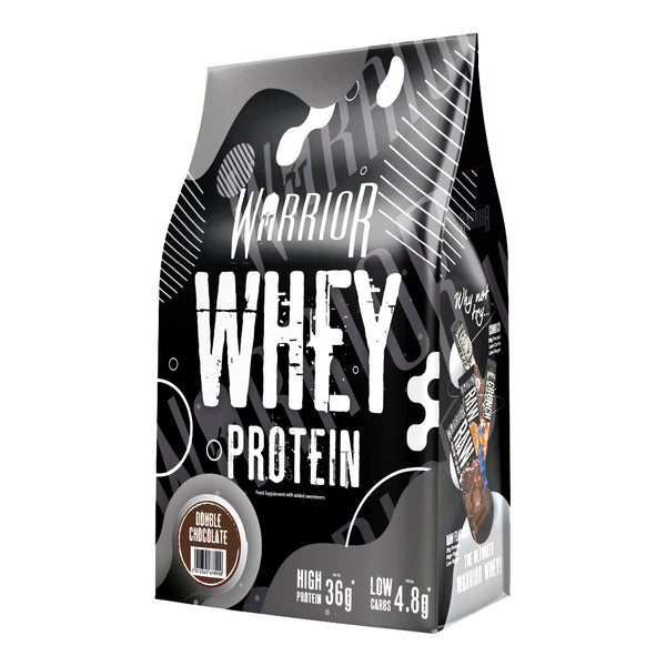 Warrior Whey - 1kg