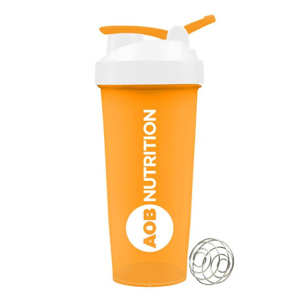 AOB Nutrition Blender Shaker - 700ml