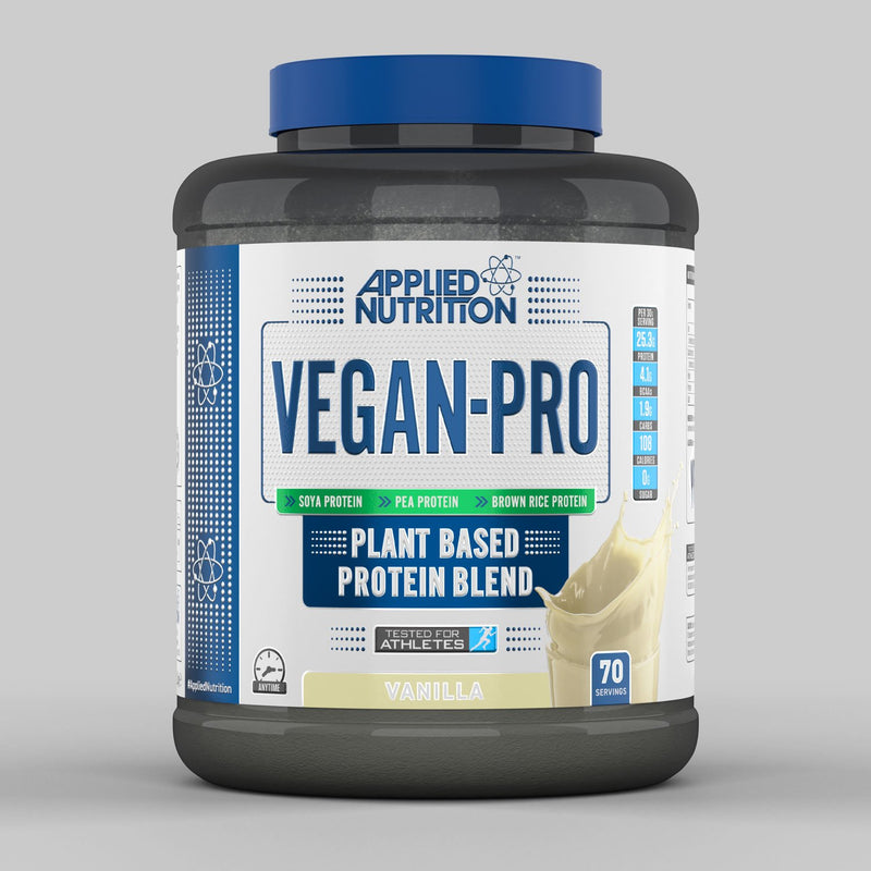 Applied Nutrition Vegan Pro - 2.1kg