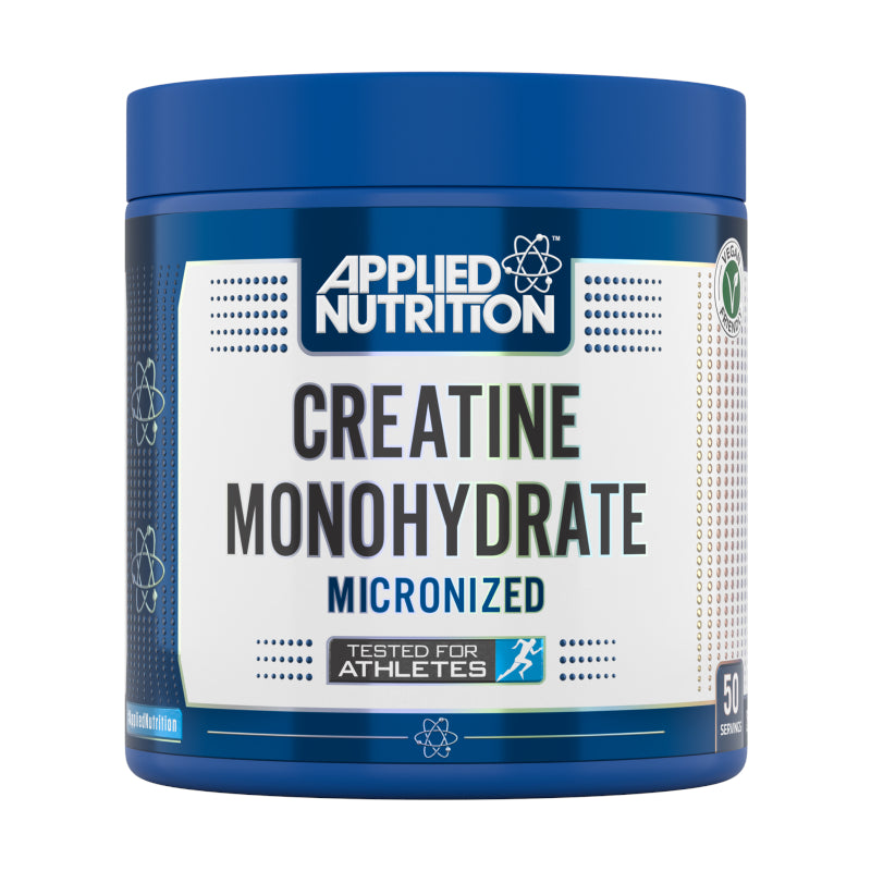 Applied Micronised Creatine - 250g