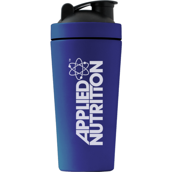Applied Nutrition Steel Shaker - 750ml