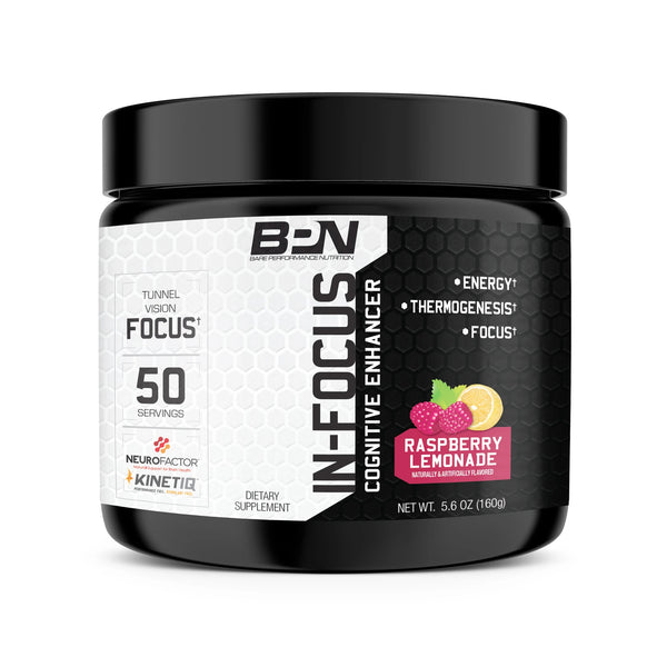 BPN In Focus - 160g