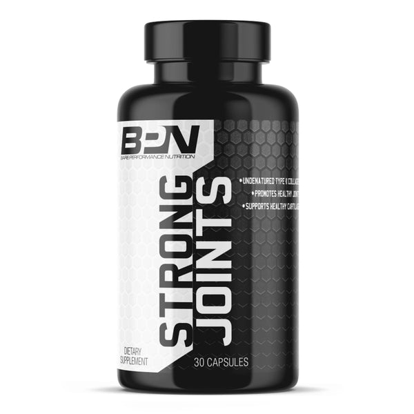 BPN Strong Joints - 30 Tablets