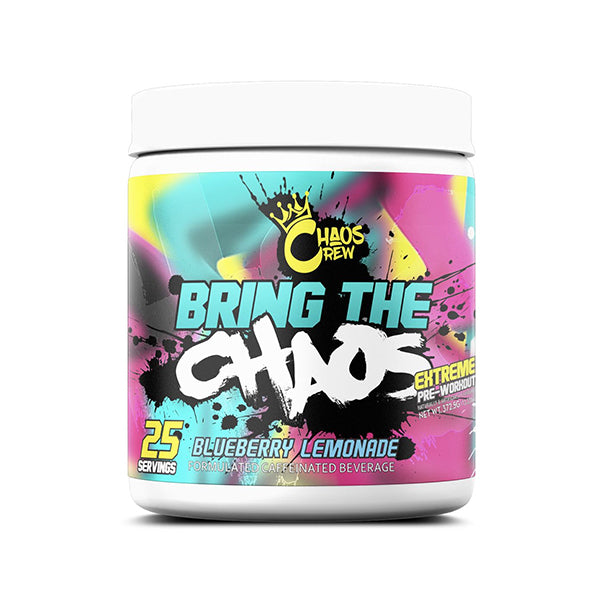 Bring The Chaos - 372.5g