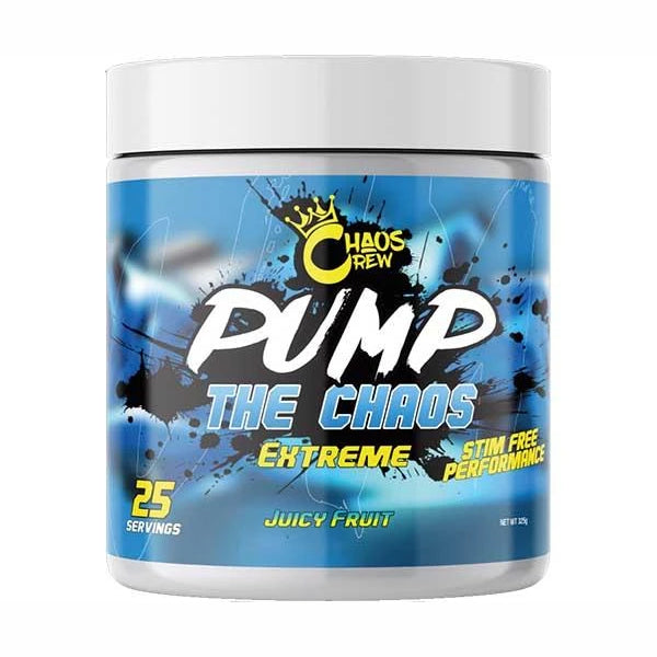 Pump The Chaos Extreme - 325g