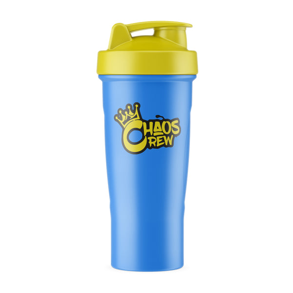 Chaos Crew Blender Shaker Limited Edition - 700ml