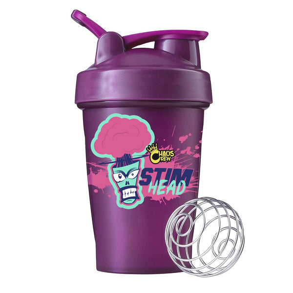 Chaos Crew Mini Blender Shaker - 500ml