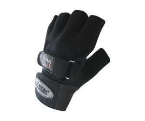 Chiba Wrist Protect Gloves