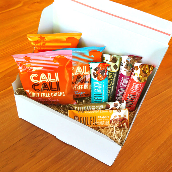 Fulfil & Cali Cali Gift Box