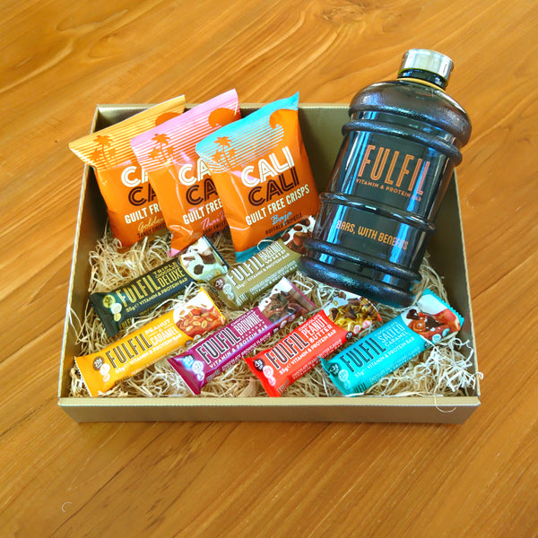 Fulfil & Cali Cali Gift Hamper