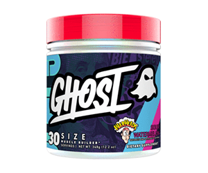 Ghost Size Creatine