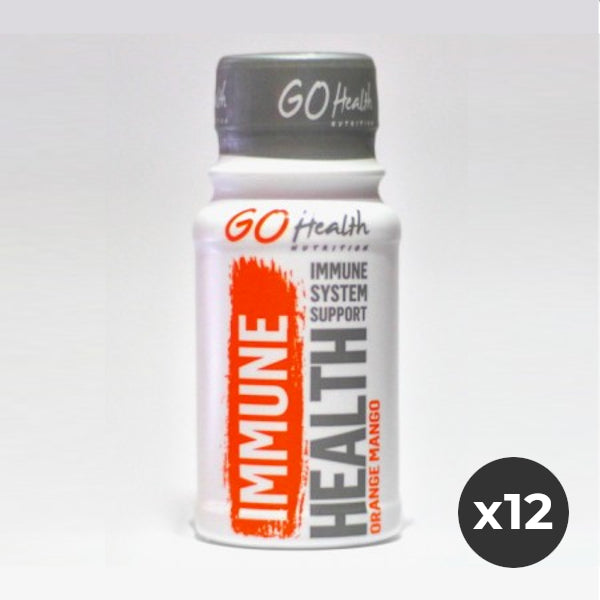 Immune Health Shot - 12x 60ml