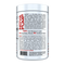 Nova Pump Stim-Free Pre Workout - label