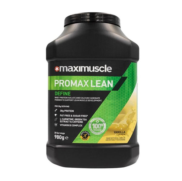 Maximuscle Promax Lean