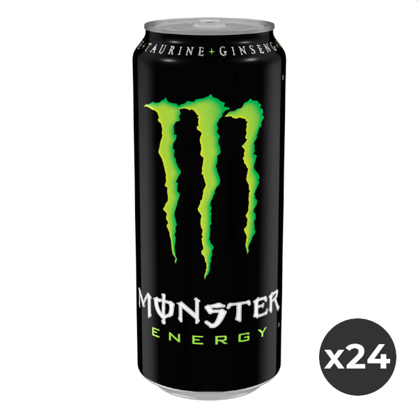 Monster Energy (original) - buy online in Ireland