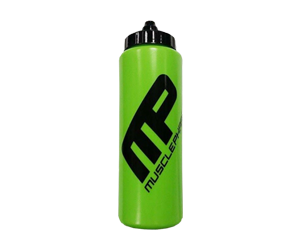 MusclePharm Flex Water Bottle