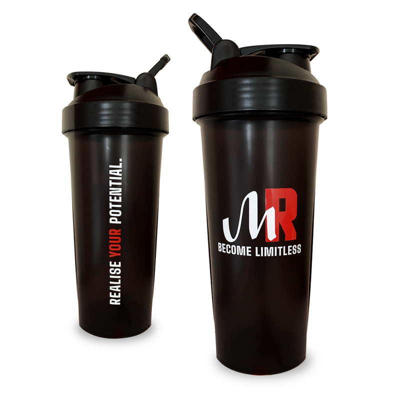 Muscle Rage Limitless Shaker - 700ml
