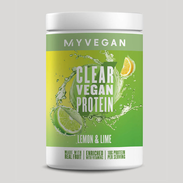 Clear Vegan Protein - 320g