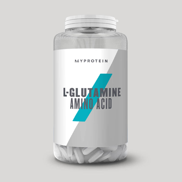 MyProtein L-Glutamine Tablets
