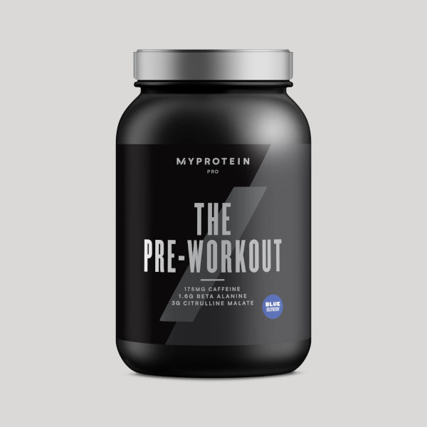 MyProtein The Workout