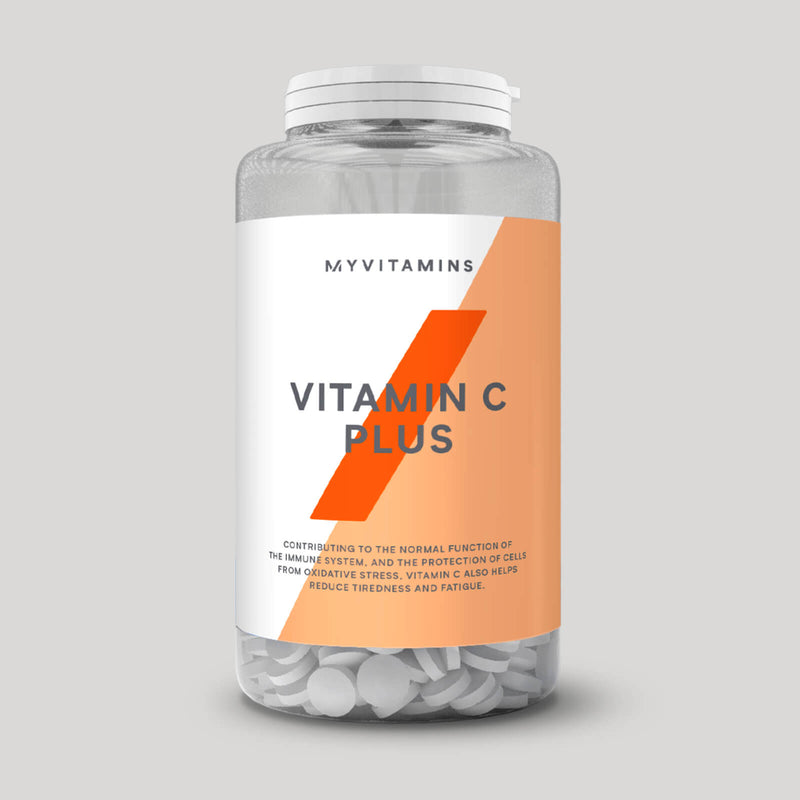 MyProtein Vitamin C Plus