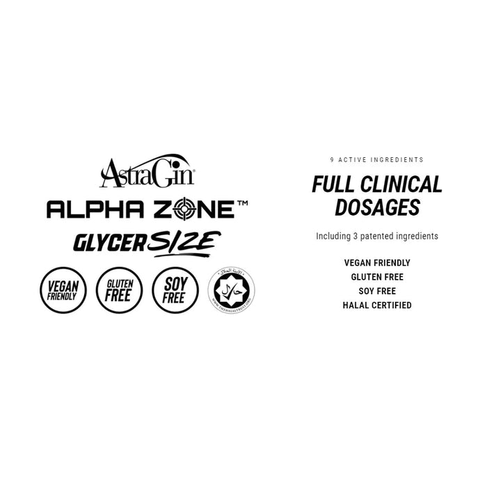 Naughty Boy Menace Pre Workout - 420g