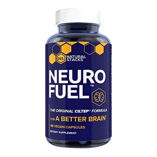 Neuro Fuel (formerly Ciltep)