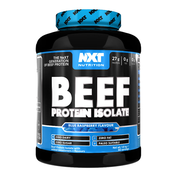 NXT Beef Protein Isolate