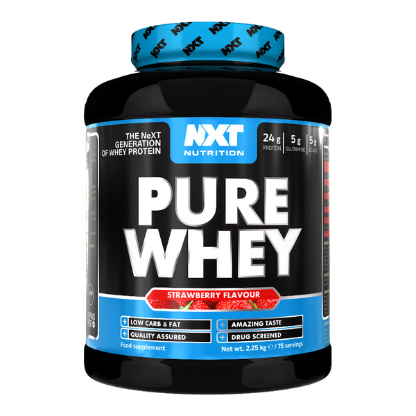 Pure Whey from NXT Nutrition
