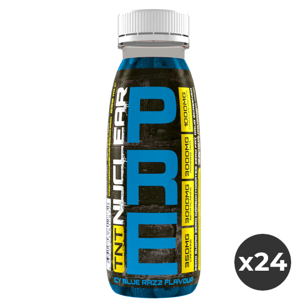 TNT Nuclear Pre Workout Shot 250ml - NXT Nutrition