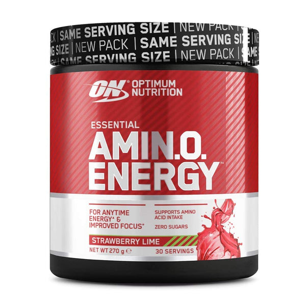 Amino Energy - 30 Servings