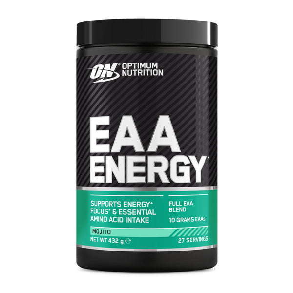 Optimum Nutrition EAA Energy - 27 Servings