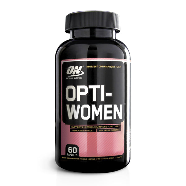 Opti-Women Multi-Vitamin from Optimum Nutrition