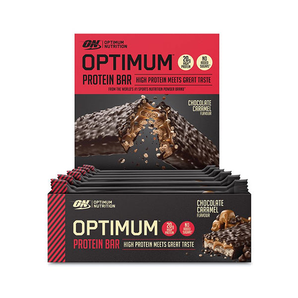 Optimum Bar