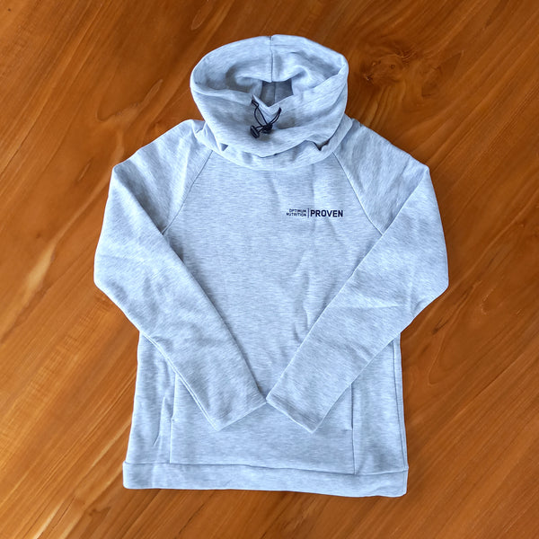 Optimum Nutrition Tunnel Neck Hoodie