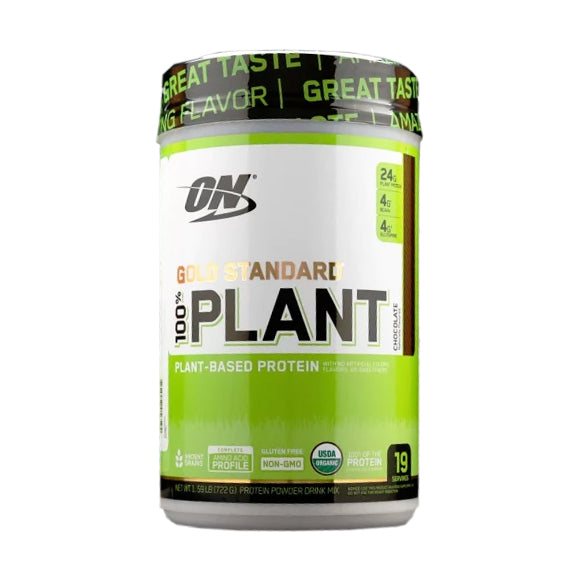 Optimum Nutrition Gold Standard Plant Protein