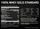 Gold Standard Whey Protein