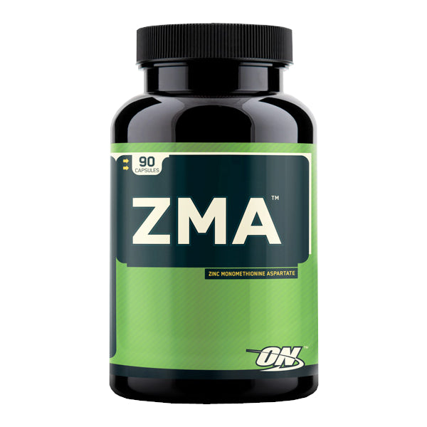 Optimum Nutrition ZMA - 90 Capsules