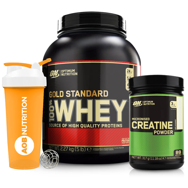 Lean Size Bundle