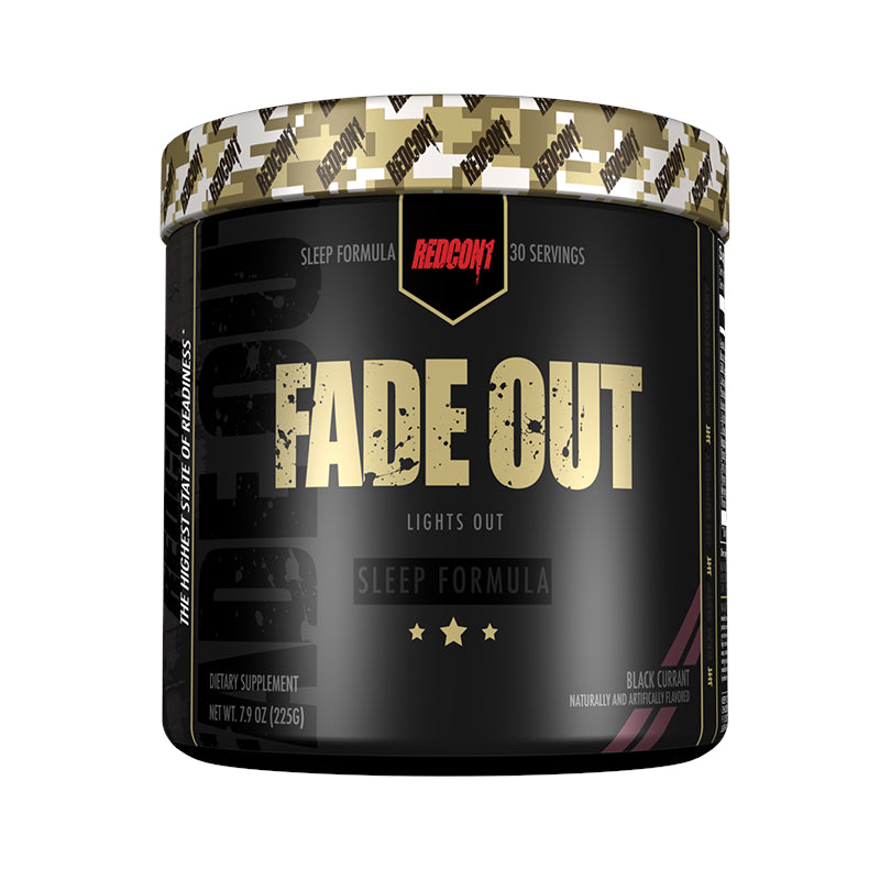 RedCon1 Fade Out - 330g