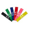 Resistance Bands Set of 6 *