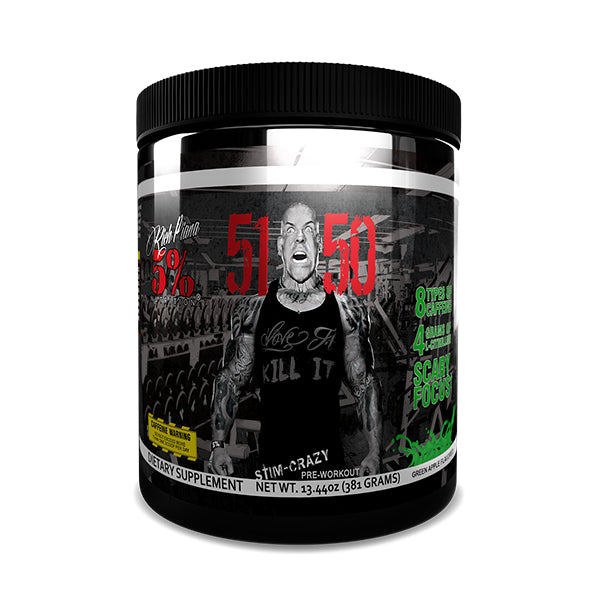 5% Nutrition Rich Piana 5150 Pre-Workout